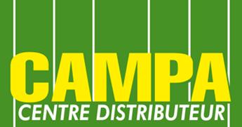 Image du fournisseur CAMPA