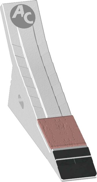 Image sur Sabot sous-soleuse